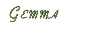 Gemma Sig-1