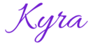 Kyra_sig1