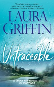 Untraceable_Laura Griffin