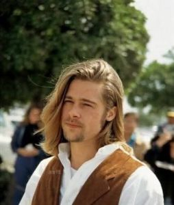 Brad Pitt Legends of the fall