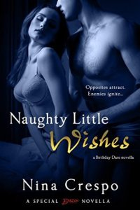 Dirty Little Wishes