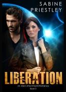Liberation Print Cover