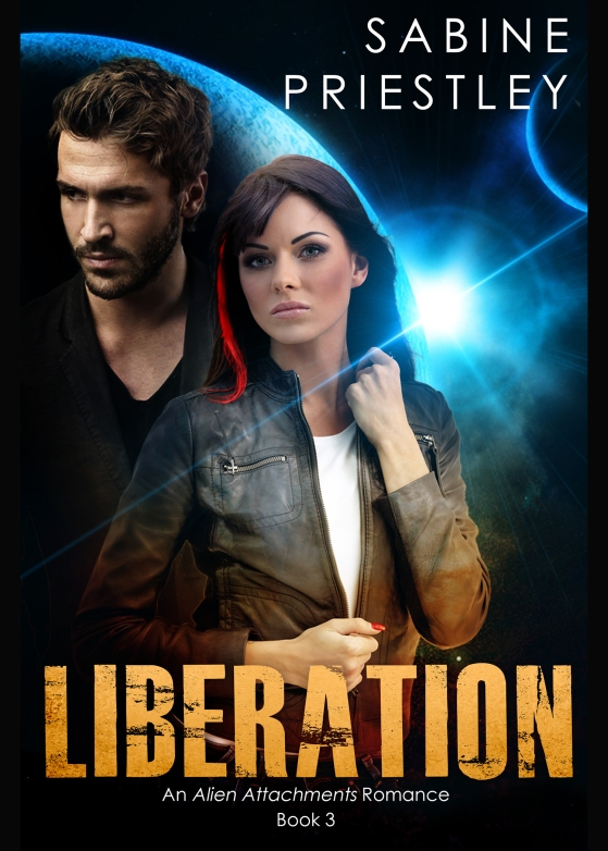Liberation Print Cover