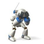 Robot Doh